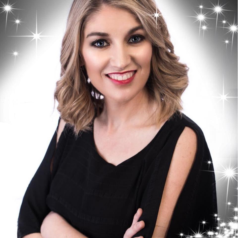 Jenn Banta - President 2021