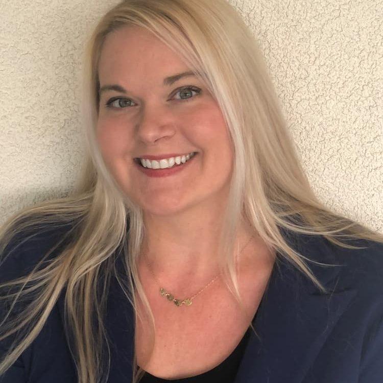 Jill Carlson